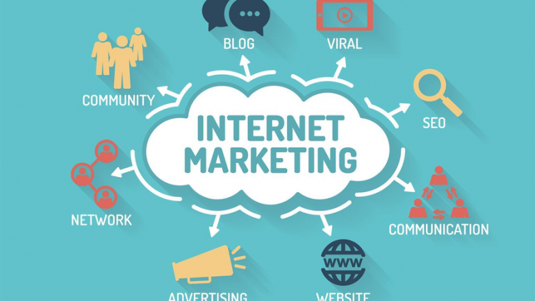 Low Cost But Effective Internet Marketing